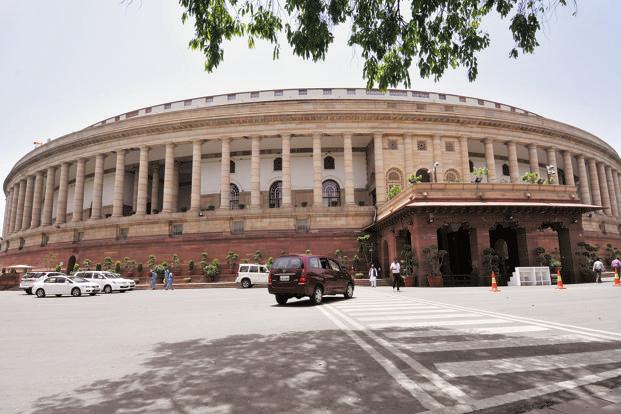 Image result for GST session: 23 Parliamentary panels to meet today, Parliament